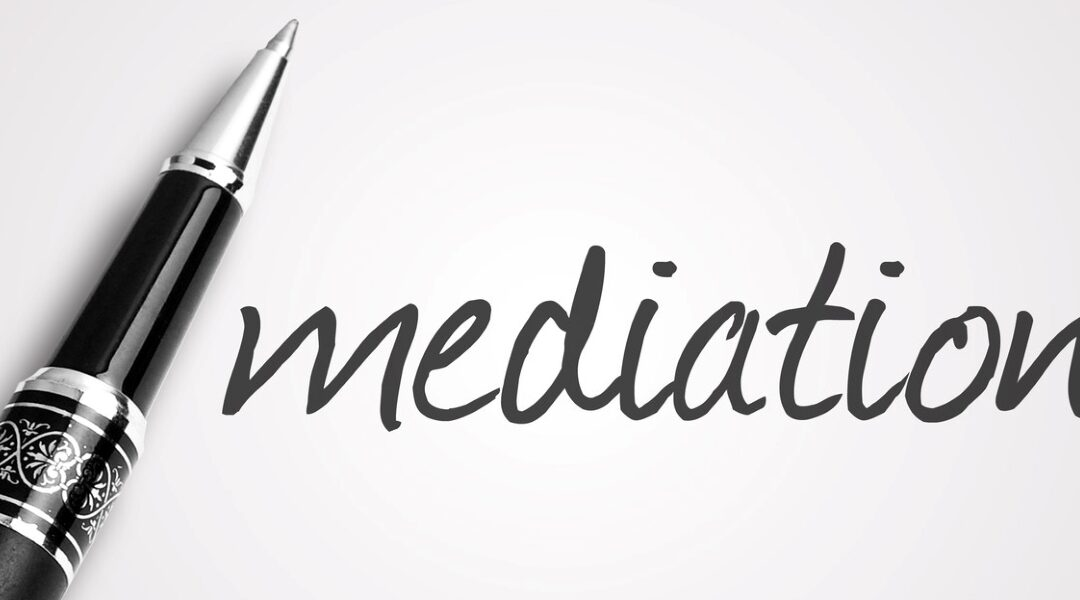 5 Important Things to Know About Mediation